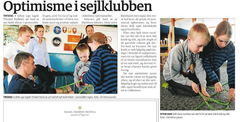 Avis artikel 1. maj 2013