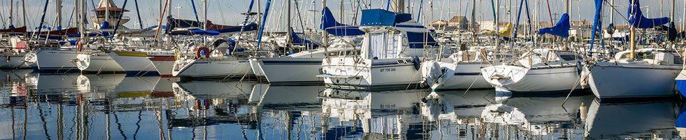 Bliv medlem af Thisted sejlklub…