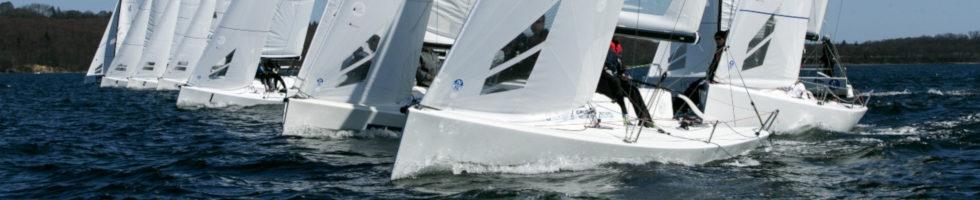 J70 – Den mest aktive klasse i Danmark…