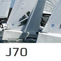 J70 klassen i Danmark