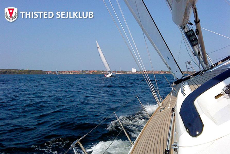 Thisted-Sejlklub.dk